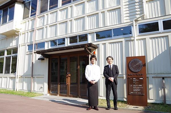 「廃校」と「フレンチ」のギャップが独創的!新潟県長岡市の「和島トゥー・ル・モンド」
