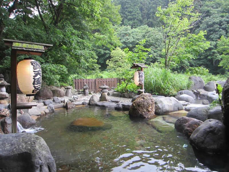 歴史と情緒ある新潟県の道の駅「みつまた」