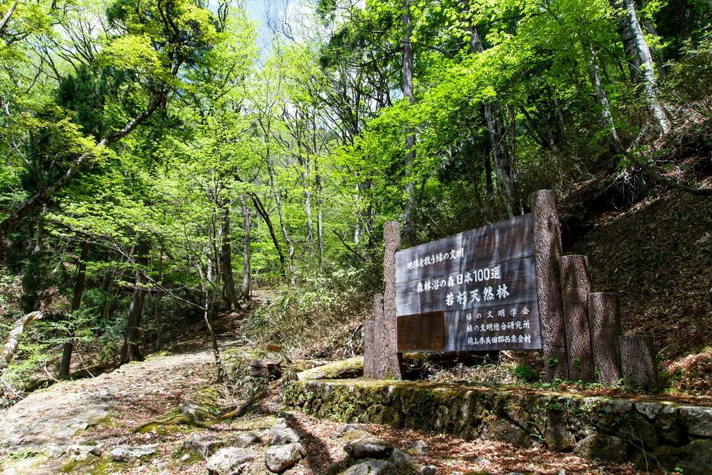 自然と食の街 岡山県