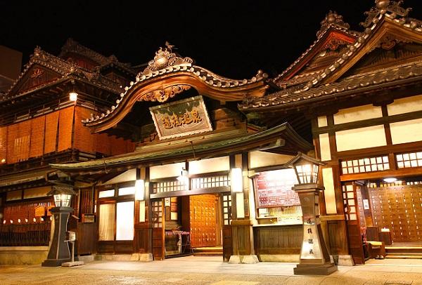 歴史と自然の愛媛県を堪能しよう!