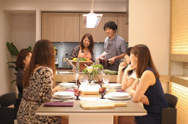 【みち子の道の駅のお野菜deホームパーティ】(動画あり)