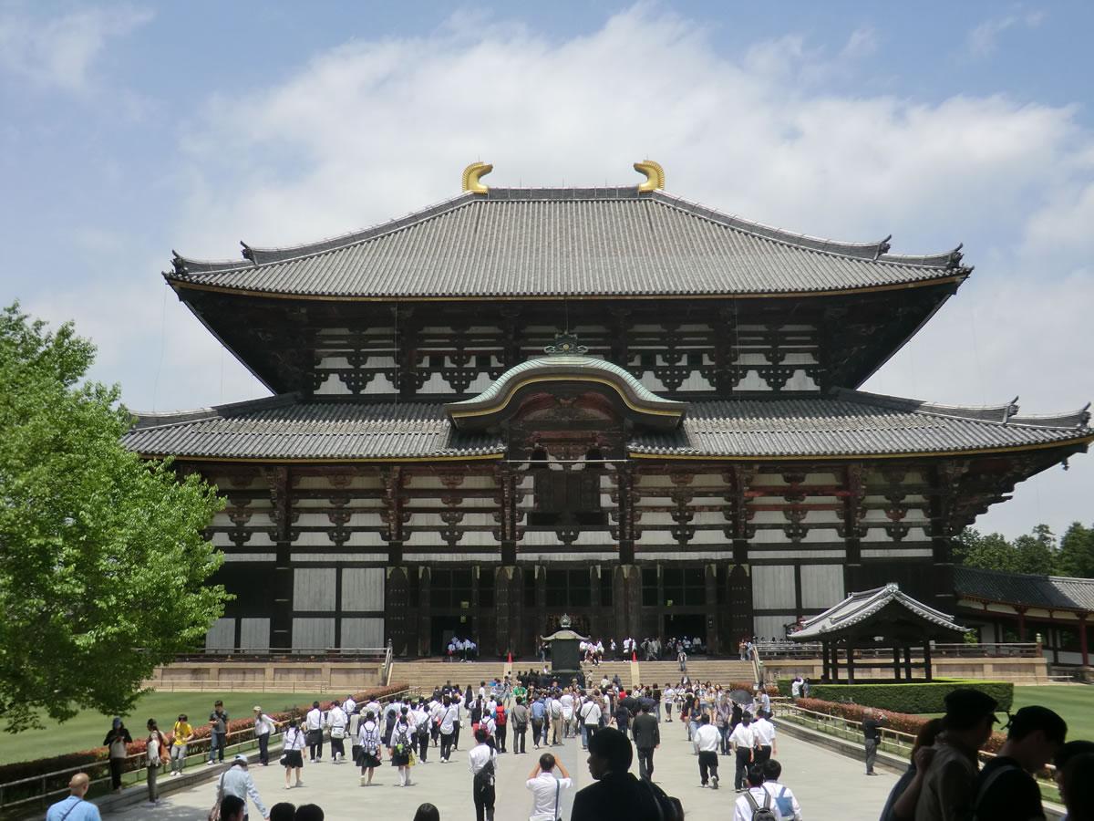 奈良観光を贅沢に味わおう!