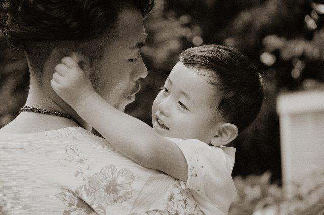 未知太郎一家 パパと息子で道の駅ドライブ(動画あり)