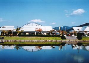 北はりまエコミュージアム