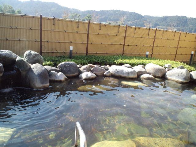日本三大美人の湯を道の駅で満喫 「道の駅 きつれがわ」