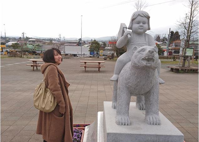 「せりかなの道の駅ソングブック」ふじおやま編