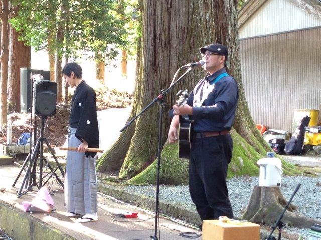 三重の里山に佇む歴史ある三瀬谷神社、若き新宮司が新嘗祭で行った企画とは?