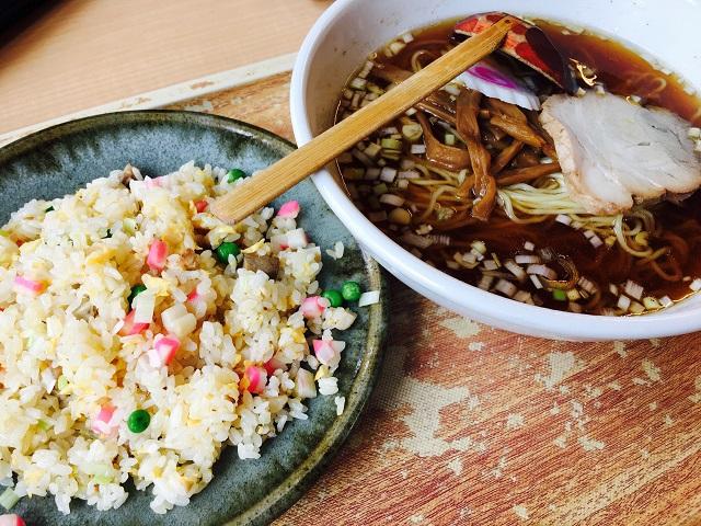 千葉県柏市に本格中華料理を食べる旅へ~道の駅しょうなん 本格中華料理~